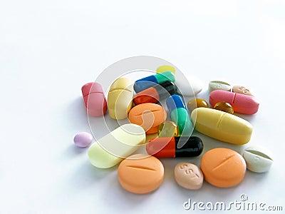 Medicament III.
