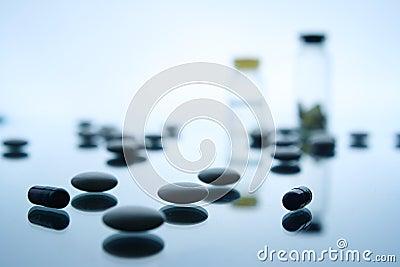 Medicament medicine  healthcare
