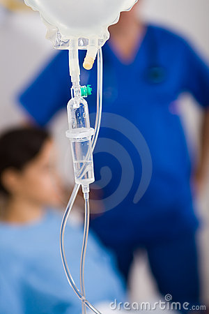 Medication drips