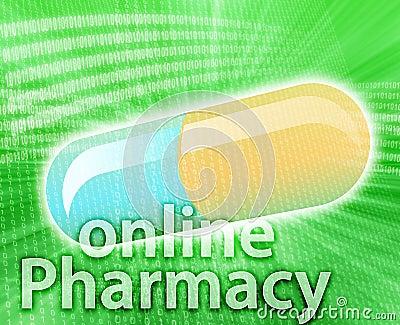 Medicina em linha