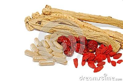 Medicina tradicional china y medicina occidental
