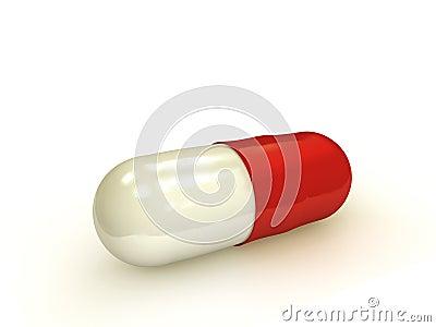 Medicine Capsule f1s