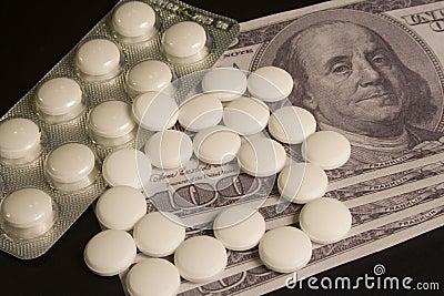 Medicine costose