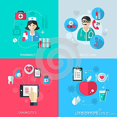 Free Medicine Healthcare Services Concept Royalty Free Stock Photography - 41638597