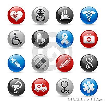 Medicine & Heath Care // Gel Pro Series