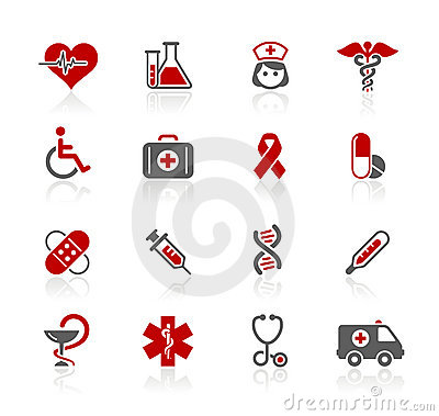 Free Medicine & Heath Care // Redico Series Stock Photo - 14964330