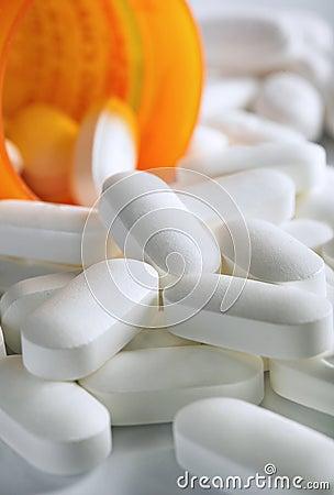 Free Medicine Prescription Stock Image - 15015981
