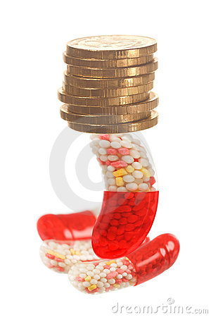 Medicine price