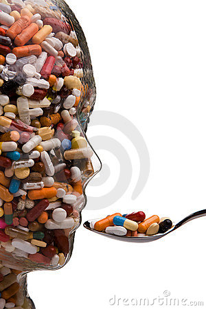Medicines and tablets to cure disease