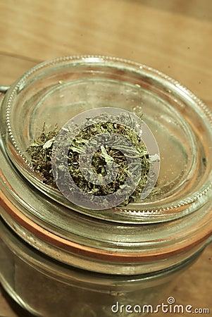Medicinsk marijuana RX