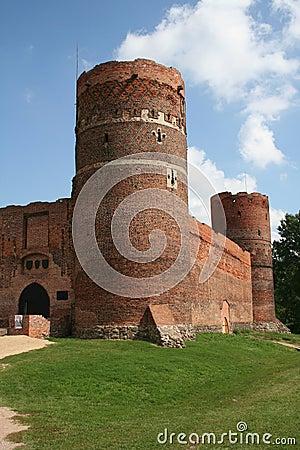 Medieval castle #2