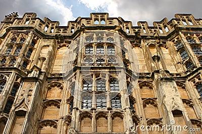 Medieval Church 01