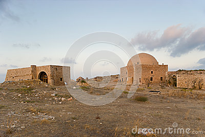 The medieval citadel