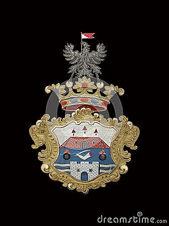 Medieval Emblem