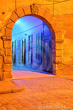 Free Medieval Entrance Royalty Free Stock Photo - 17488985