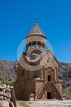 Medieval Monastery