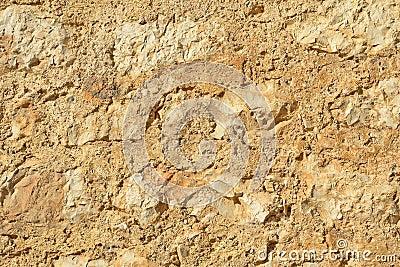Medieval stonework in Valencia
