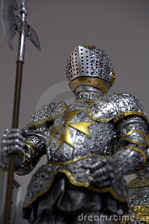 Medieval Suit of Armor