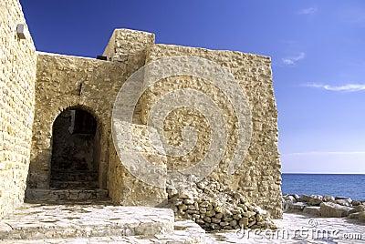 Medina- Tunisia