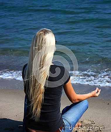 Free Meditation Stock Photos - 11276513