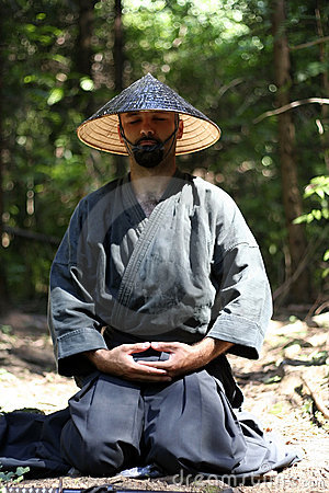 Free Meditation Stock Photography - 3011732