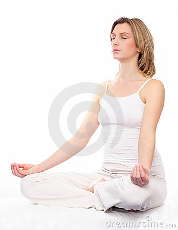 Free Meditation Stock Image - 591531