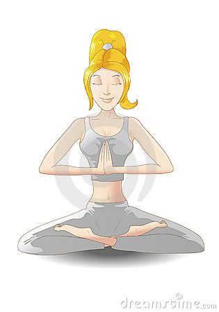 Meditation exercise
