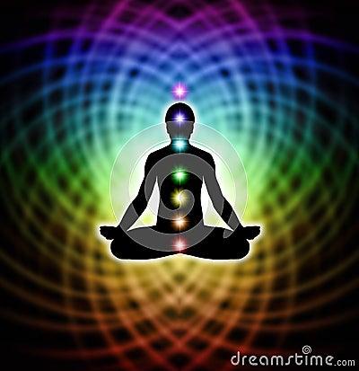 Meditation in Matrix