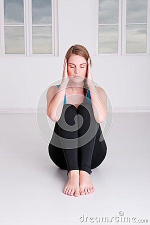 Meditationtid