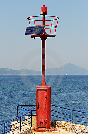 Mediterranean Beacon