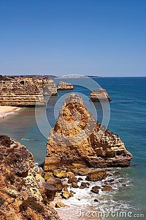 Mediterranean Coastline