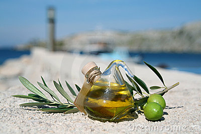Mediterranean Feeling