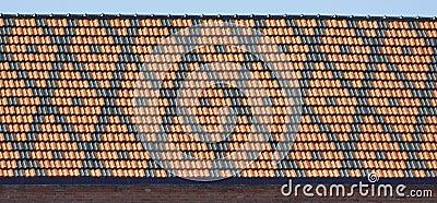 Mediterranean Tiled Roof