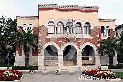 Mediterranean Villa 1