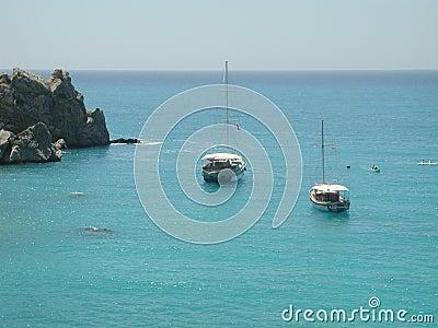 Mediterranean Yacht Tours