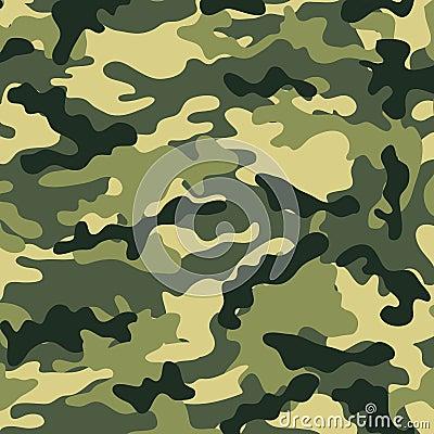 Medium Camouflage