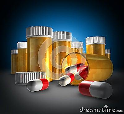 Medizin und Medikation