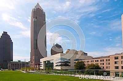 Medizinisches Handelszentrum und Mall Redaktionelles Stockfotografie