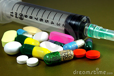 Medycyny