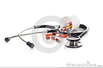 Medyczni przedmioty