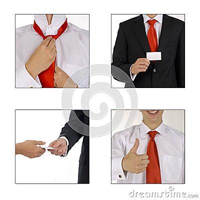 Meeting procedure