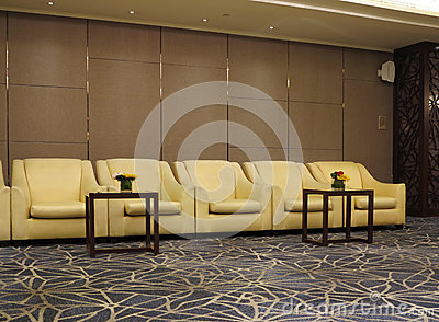Meeting Room Royalty Free Stock Image - Image: 25942866