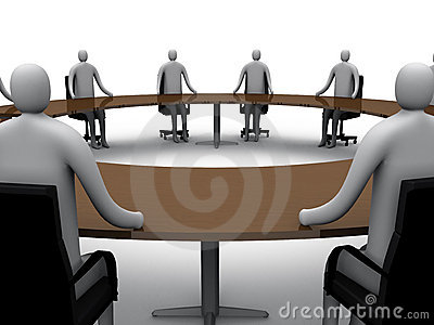 Meeting room #6