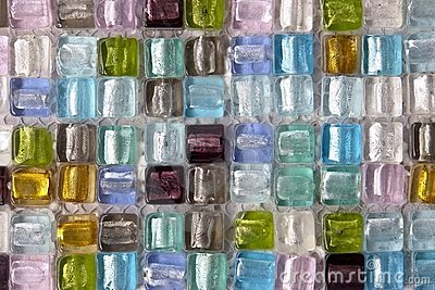 Megranate Glas