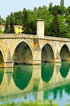 Mehmed Pasha bridge