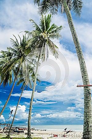 Mek Mas Beach