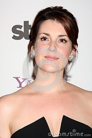 Melanie Lynskey Editorial Stock Photo