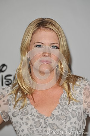 Melissa Joan Hart Editorial Photo