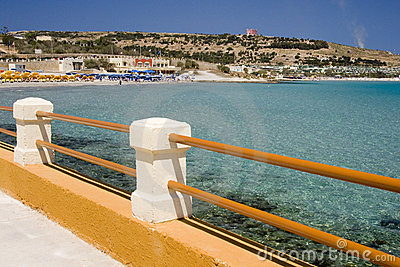 Melliera Bay - Malta