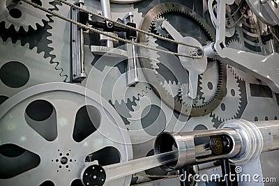 Melody of Machinery